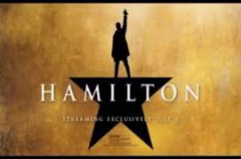 Hamilton 2020 HDRip